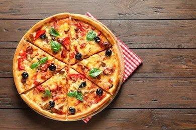 Pizza Nasıl Yapılır ?