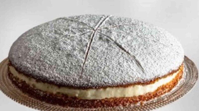 Pasta Tarifleri Alman Pastası Tarifi