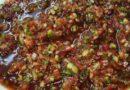 Nefis Bostana Salata Çeşidi