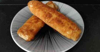Tavada En Kolay Paçanga Böreği Tarifi